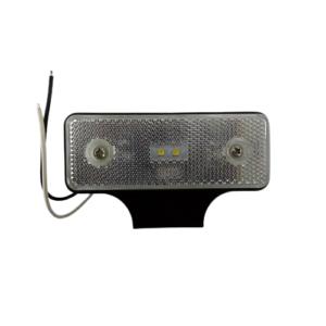 LED GABARITNA LAMPA BELA 12/24V