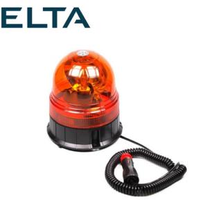 ROTACIJA MAGNET 12/24V HALOGENA ELTA EB8002