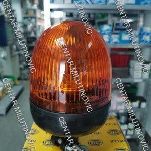 ROTACIONA LAMPA NASADNA 2RL009506001 HELLA 12V