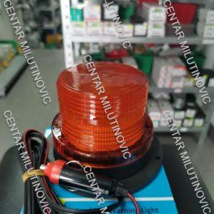 LED ROTACIONA LAMPA EMR11 12/24V LED
