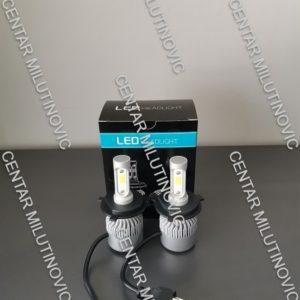 LED SET H4 LSC4 PAR