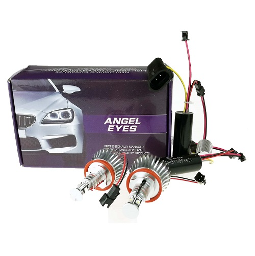 ANGEL EYES BMW H8 20W LED SIJALICE (2komada)