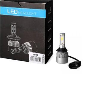 LED SET HB4 LSC6 PAR