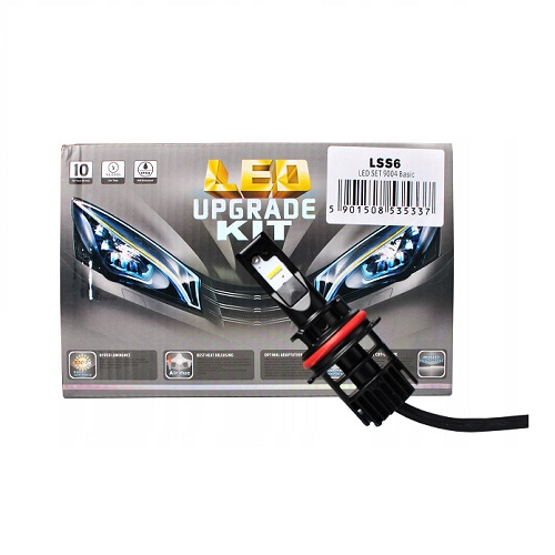 LED SET HB1 9004 BASIC