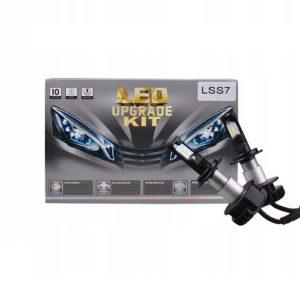 LED SET H7 BASIC