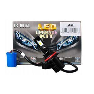 LED SET HB5 9007 BASIC