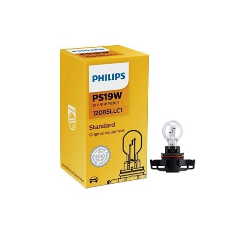 12V 19W PG20/1 SIJALICA PHILIPS 12085LLC1
