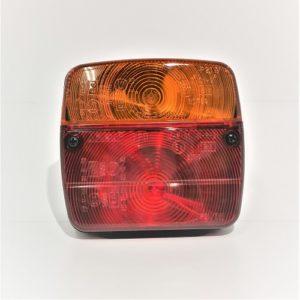 STOP LAMPA TRAKTORSKA SA SVETLOM TABLICE 170940 CARGO