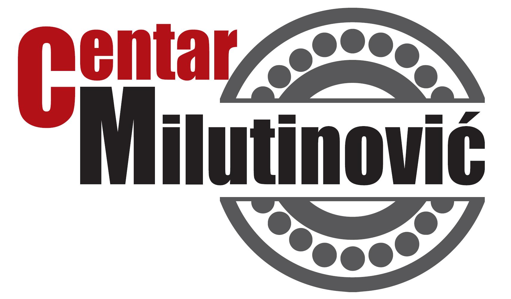 Centar Milutinović