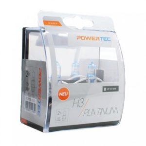 H3 12V DUO PLATINUM (cena za par sijalica) PTZPT3