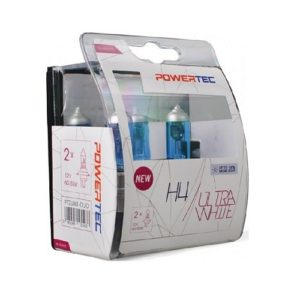 H4 12V DUO ULTRA WHITE (cena za par sijalica) PTZUW4