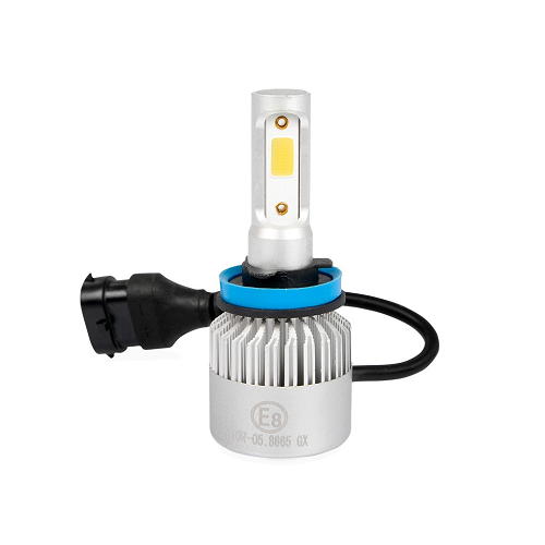 LED SET H11 LSM11 PAR