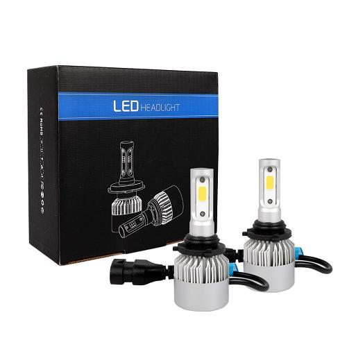 LED SET HB4 LSMHB4 PAR
